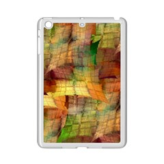 Indian Summer Funny Check Ipad Mini 2 Enamel Coated Cases