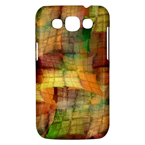 Indian Summer Funny Check Samsung Galaxy Win I8550 Hardshell Case