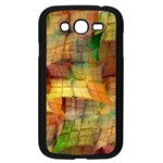 Indian Summer Funny Check Samsung Galaxy Grand DUOS I9082 Case (Black) Front