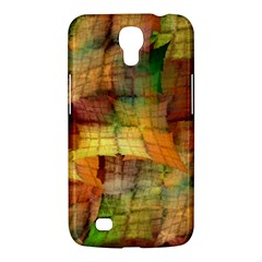 Indian Summer Funny Check Samsung Galaxy Mega 6 3  I9200 Hardshell Case