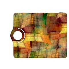 Indian Summer Funny Check Kindle Fire Hdx 8 9  Flip 360 Case