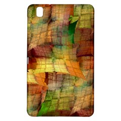 Indian Summer Funny Check Samsung Galaxy Tab Pro 8 4 Hardshell Case