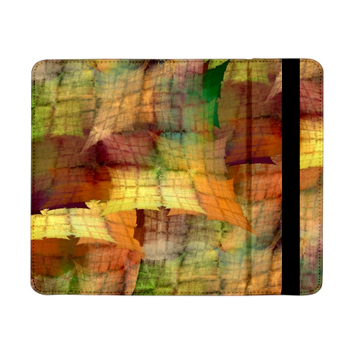 Indian Summer Funny Check Samsung Galaxy Tab Pro 8.4  Flip Case