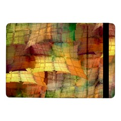 Indian Summer Funny Check Samsung Galaxy Tab Pro 10 1  Flip Case