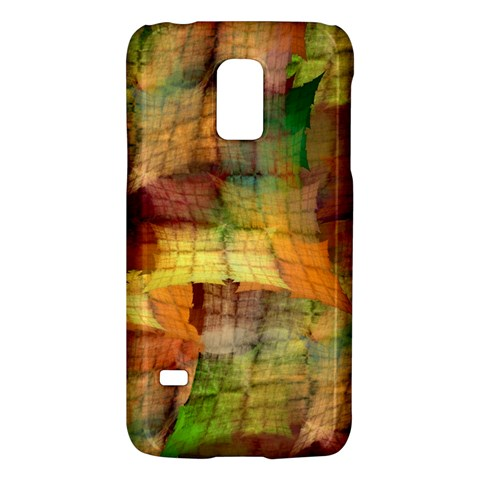 Indian Summer Funny Check Galaxy S5 Mini