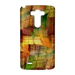 Indian Summer Funny Check LG G3 Hardshell Case