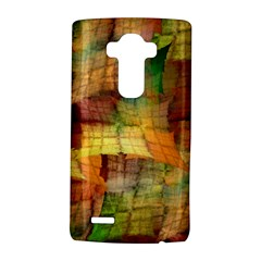 Indian Summer Funny Check LG G4 Hardshell Case