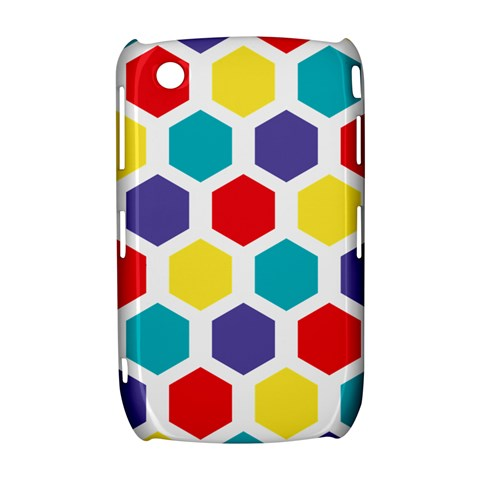 Hexagon Pattern  Curve 8520 9300