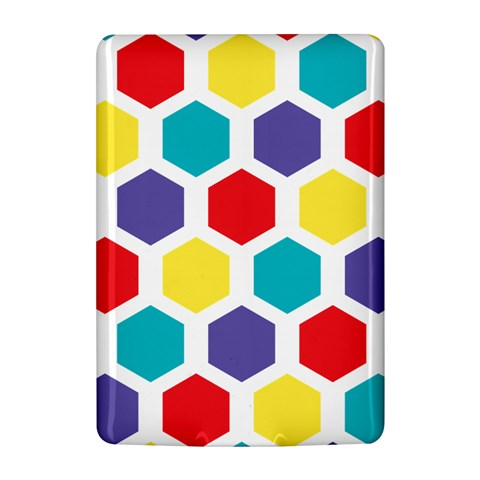 Hexagon Pattern  Kindle 4