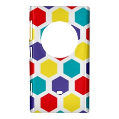 Hexagon Pattern  Nokia Lumia 1020