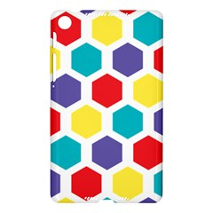 Hexagon Pattern  Nexus 7 (2013)