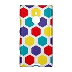 Hexagon Pattern  Nokia Lumia 1520