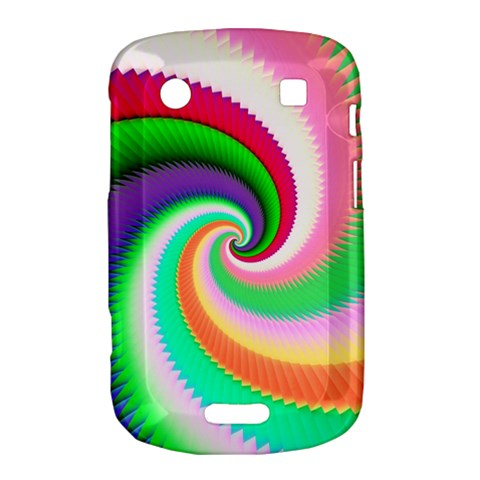 Colorful Spiral Dragon Scales   Bold Touch 9900 9930