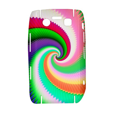 Colorful Spiral Dragon Scales   Bold 9700