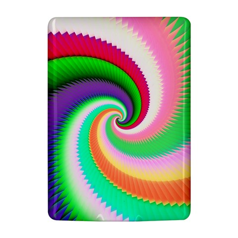 Colorful Spiral Dragon Scales   Kindle 4