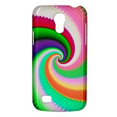 Colorful Spiral Dragon Scales   Galaxy S4 Mini