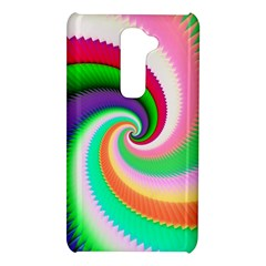 Colorful Spiral Dragon Scales   LG G2