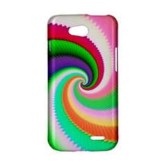 Colorful Spiral Dragon Scales   LG L90 D410