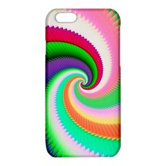 Colorful Spiral Dragon Scales   iPhone 6/6S TPU Case