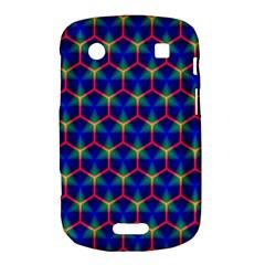 Honeycomb Fractal Art Bold Touch 9900 9930