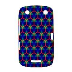 Honeycomb Fractal Art BlackBerry Curve 9380