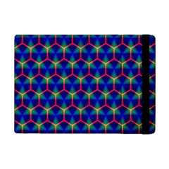 Honeycomb Fractal Art iPad Mini 2 Flip Cases
