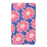 Pink Daisy Pattern Memory Card Reader Front