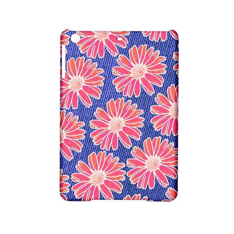 Pink Daisy Pattern iPad Mini 2 Hardshell Cases