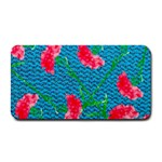 Carnations Medium Bar Mats 16 x8.5 Bar Mat - 1