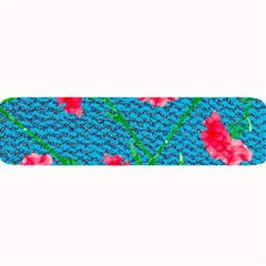 Carnations Large Bar Mats