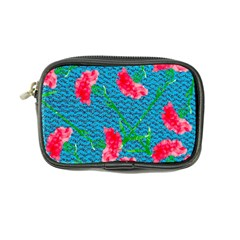 Carnations Coin Purse
