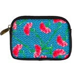 Carnations Digital Camera Cases Front