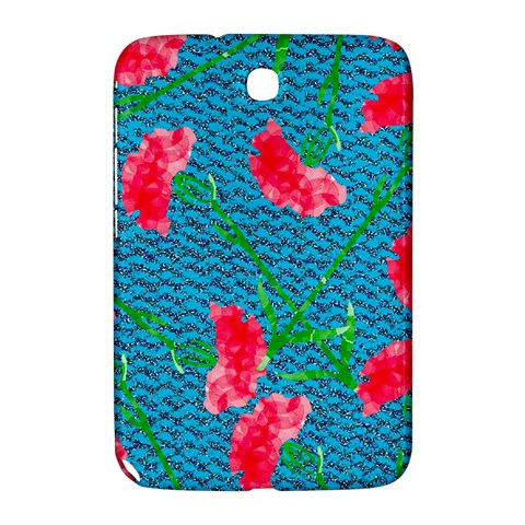 Carnations Samsung Galaxy Note 8.0 N5100 Hardshell Case