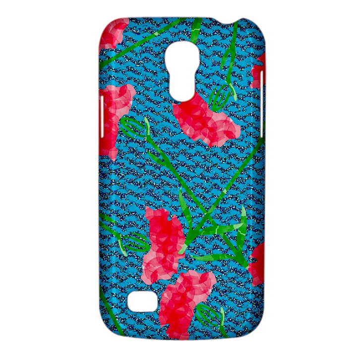 Carnations Galaxy S4 Mini