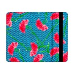 Carnations Samsung Galaxy Tab Pro 8.4  Flip Case Front