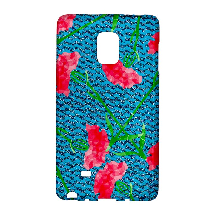 Carnations Galaxy Note Edge