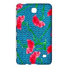 Carnations Samsung Galaxy Tab 4 (8 ) Hardshell Case
