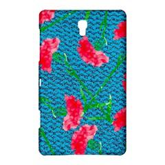 Carnations Samsung Galaxy Tab S (8 4 ) Hardshell Case