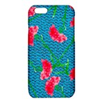 Carnations iPhone 6/6S TPU Case Front