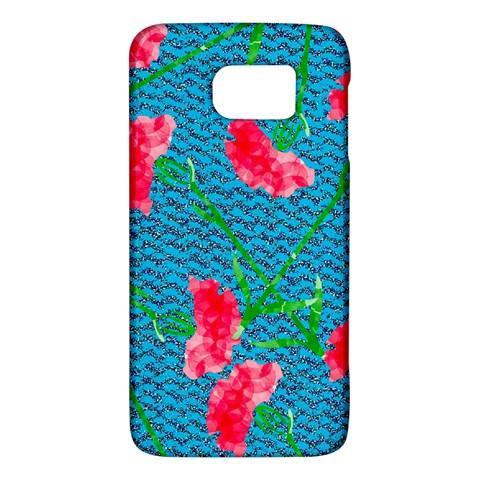 Carnations Galaxy S6