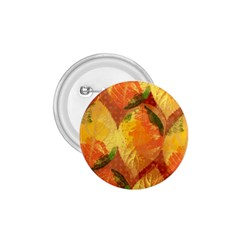 Fall Colors Leaves Pattern 1 75  Buttons