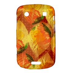 Fall Colors Leaves Pattern Bold Touch 9900 9930