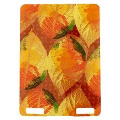 Fall Colors Leaves Pattern Kindle Touch 3G