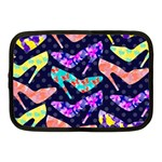 Colorful High Heels Pattern Netbook Case (Medium)  Front