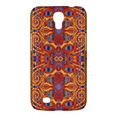 Oriental Watercolor Ornaments Kaleidoscope Mosaic Samsung Galaxy Mega 6 3  I9200 Hardshell Case