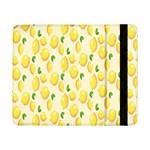 Pattern Template Lemons Yellow Samsung Galaxy Tab Pro 8.4  Flip Case Front