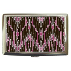 Pearly Pattern  Cigarette Money Cases