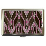 Pearly Pattern  Cigarette Money Cases Front
