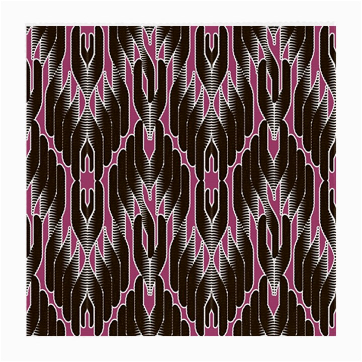 Pearly Pattern  Medium Glasses Cloth (2-Side)