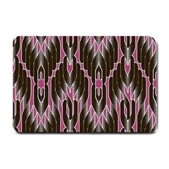 Pearly Pattern  Small Doormat